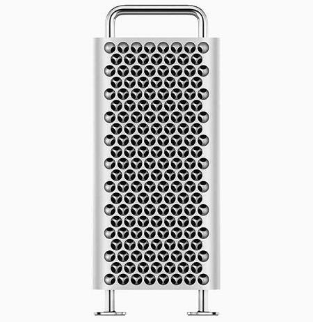 Apple, Macpro, grater